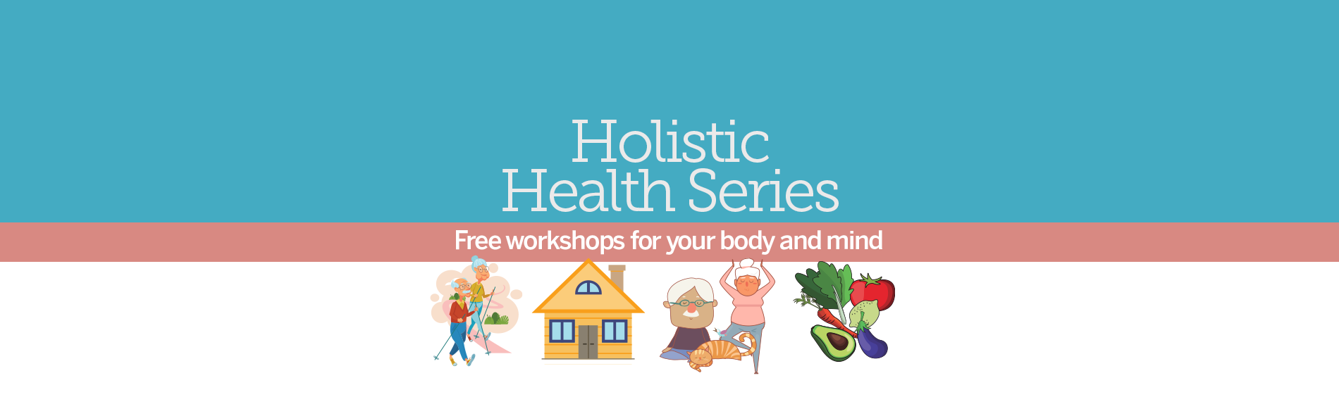 Holistic Health Series