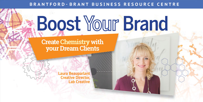 Boost Your Brand with Lab Creative