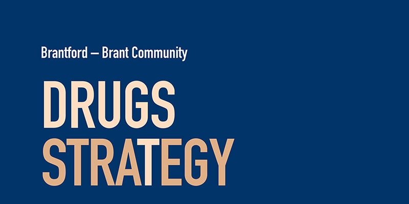 Drugs Strategy