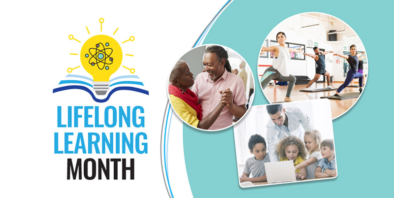 Celebrate Lifelong Learning Month in Brantford