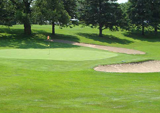 Arrowdale Golf Course