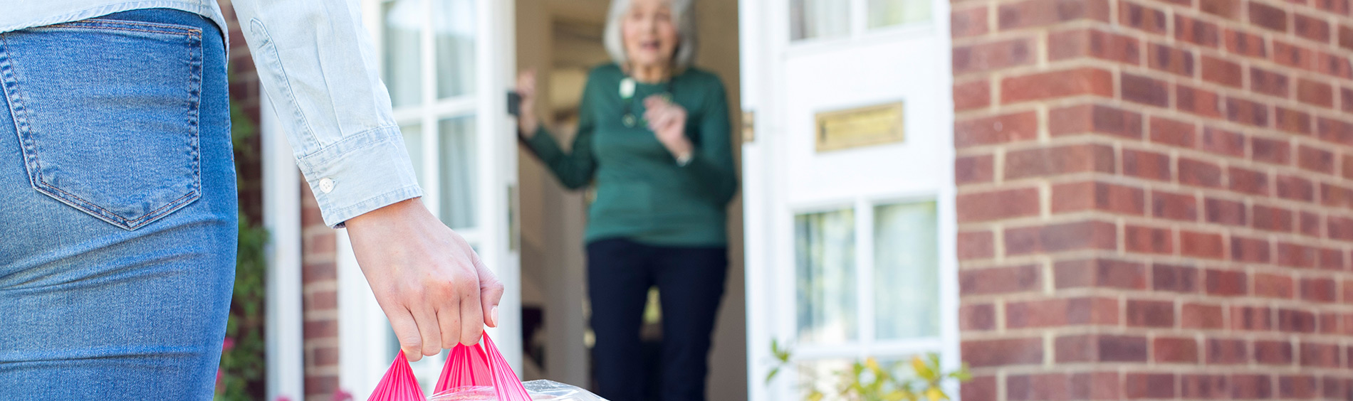 Connecting Seniors at Home